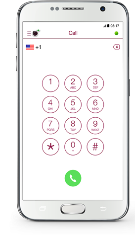 iPlum - Second Phone Number for US, Canada, Toll-free